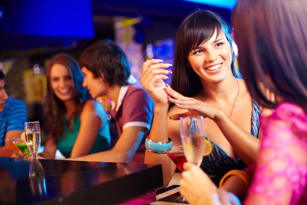 Music Pub Site Dating